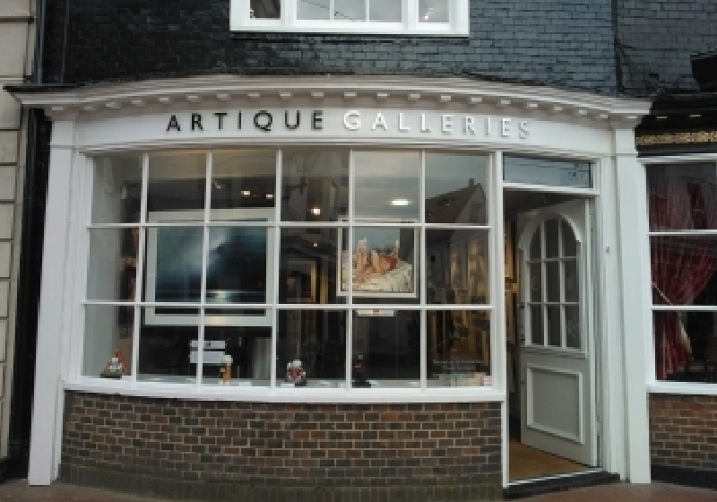 Artique Galleries Brighton image