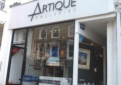 Artique Galleries Tunbridge Wells image