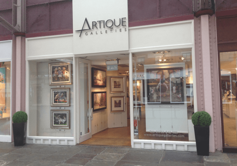 Artique Galleries Windsor image