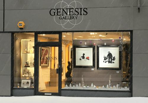 Genesis Fine Art image