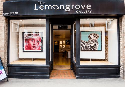 Lemongrove Gallery Henley-on-Thames image