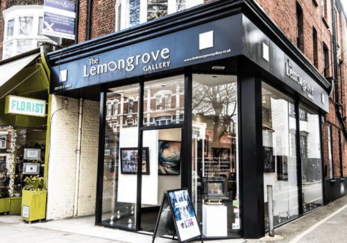 Lemongrove Gallery Chiswick image