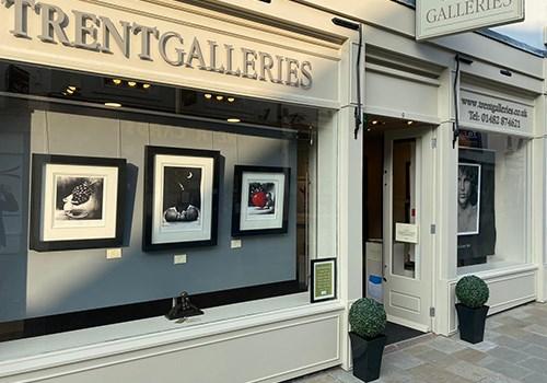 Trent Galleries Beverley image